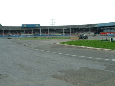Plough Lane
