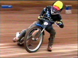 Speedway - Southern Track Riders Style