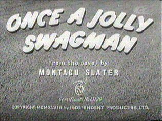 The Opening Titles