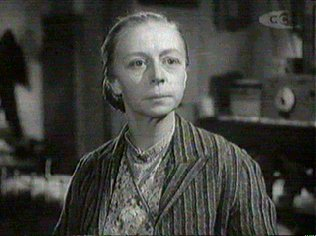 Thora Hird as Fox's mother