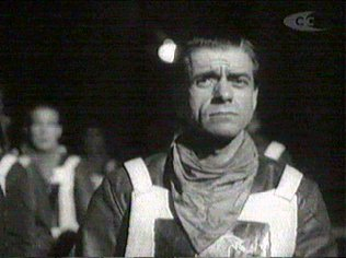 Bill 'Compo' Owen as Lag Gibbon